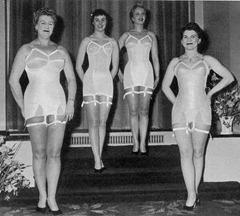 spirella corset