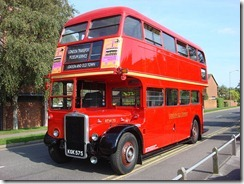 London Bus 03