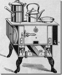 Oil Cooker