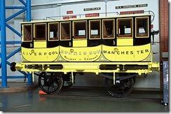 Rocket carriage