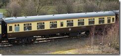 Train carriage 01