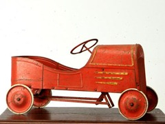 Pedal Car 01