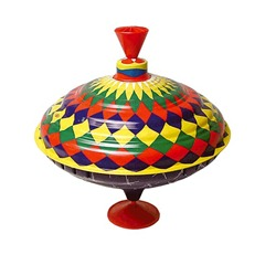 Spinning Top 01
