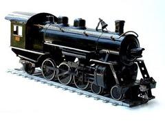 Toy Train 01