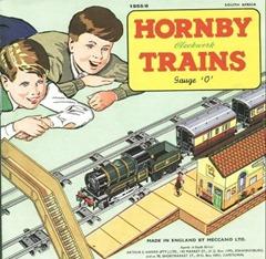 Toy Train 02
