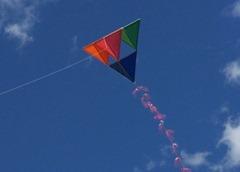Triangle Kite 01